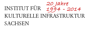 Institut für kulturelle Infrastruktur Sachsen